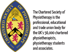 The Chartered Society of Physiotherapy